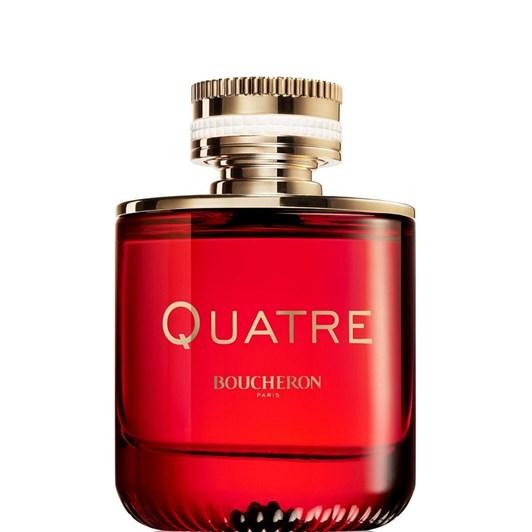 Boucheron Quatre En Rouge Eau de Parfum 50ml