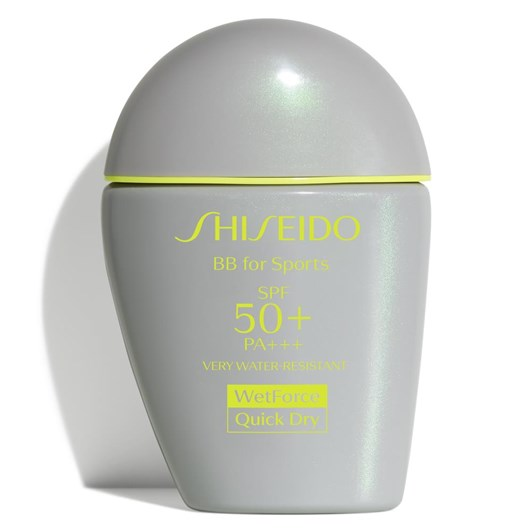 Shiseido Sports BB SPF 50+ Sunscreen
