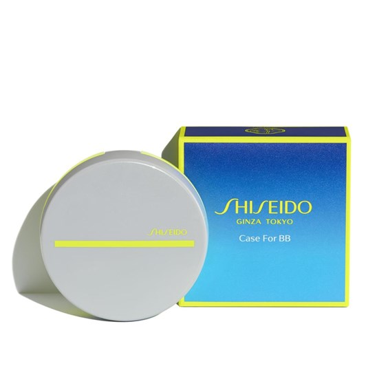 Shiseido Global Suncare HydroBB Compact For Sports Case