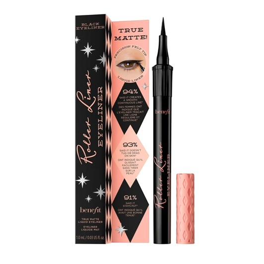 benefit Roller Liner Matte Liquid Eyeliner