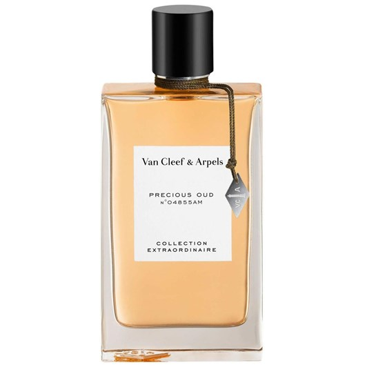 Van Cleef & Arpels Precious Oud Eau de Parfum Natural Spray 75ml