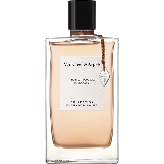 Van Cleef & Arpels Rose Rouge Eau de Parfum Natural Spray 75ml