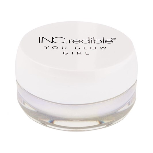 INC.redible Cosmic Blur  You Glow Girl