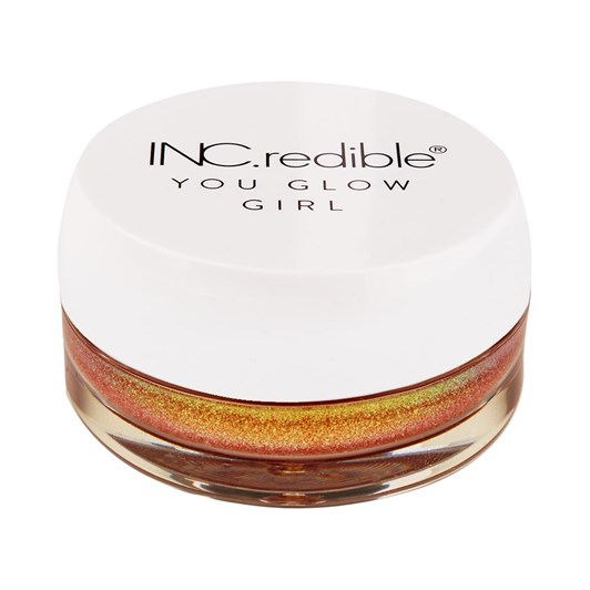 INC.redible Show Glow You Glow Girl