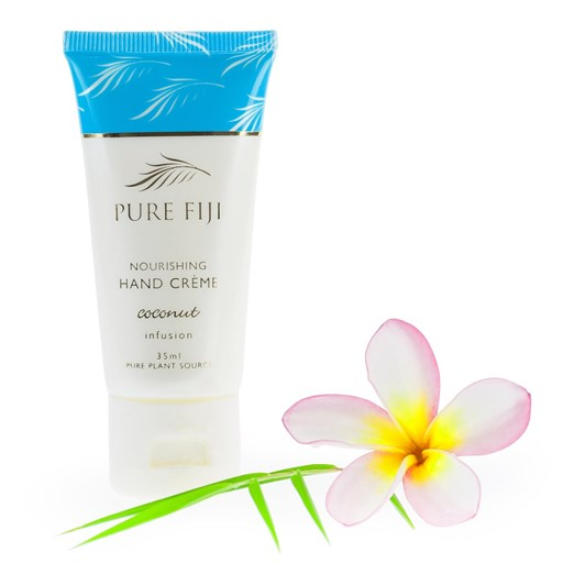 Pure Fiji Hand Créme - Travel Size