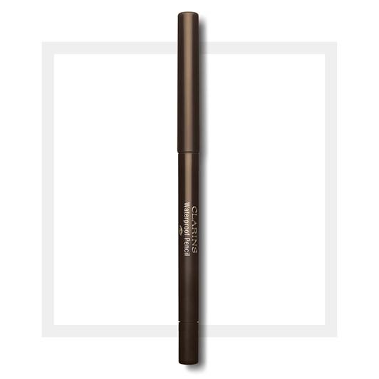Clarins Waterproof Eye Liner 02 brown