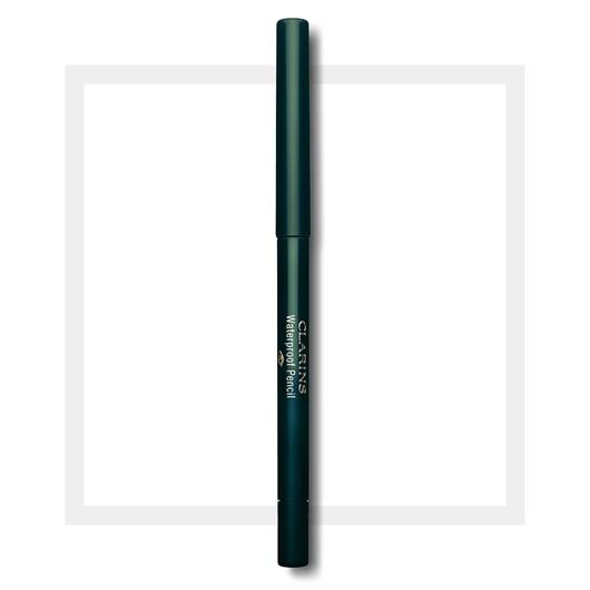 Clarins Waterproof Eye Liner 05 green