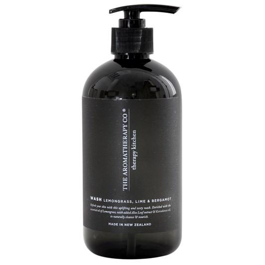 Therapy Kitchen Hand Wash 500ml Lemongrass Lime and Bergamot