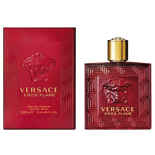 Versace Eros Flame Eau de Parfum 100ml