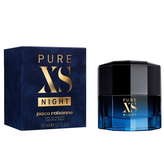 Paco Rabanne Pure XS Night Eau De Parfum 50ml