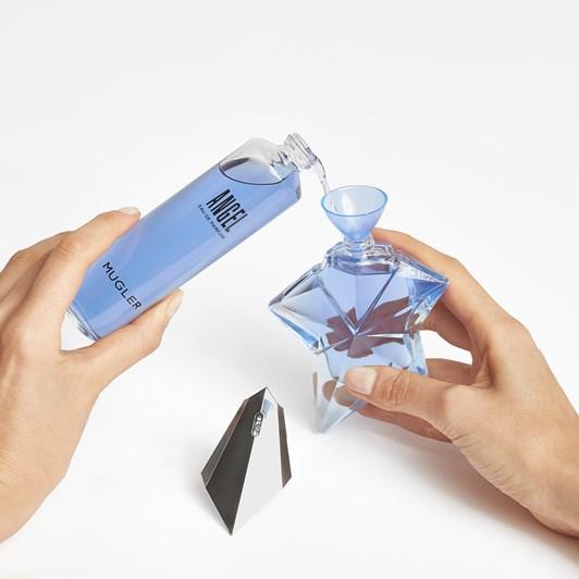 Mugler Angel Eau de Parfum 100ml Refill Bottle