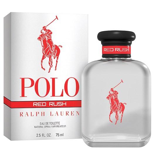 Ralph Lauren Polo Red Rush 75ml