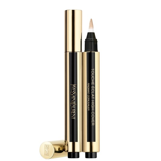 Yves St Laurent Touche Éclat High Cover Concealer 2 Ivory