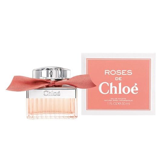Chloé Roses de Chloe Eau de Toilette 30ml