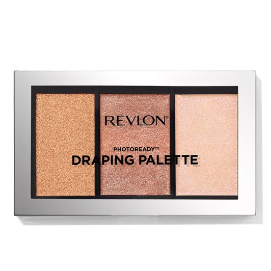 Revlon Photoready Draping Palette 01