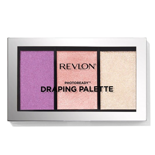 Revlon Photoready Draping Palette 02