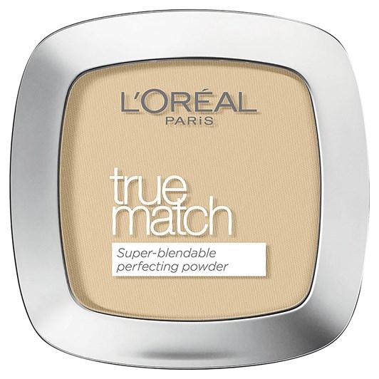 L'Oréal Paris True Match Cream Powder - 2N Vanilla