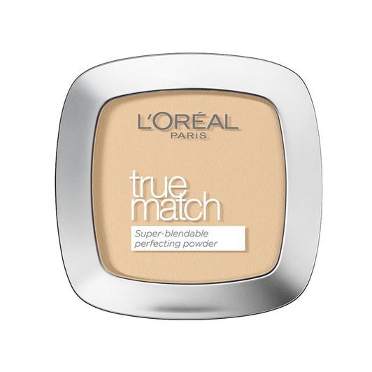 L'Oréal Paris True Match Cream Powder - 1W Ivory