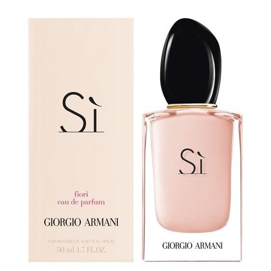 Giorgio Armani Sì Fiori Eau de Parfum 50ml