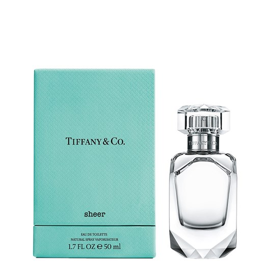 Tiffany & Co Sheer Eau de Toilette 50ml