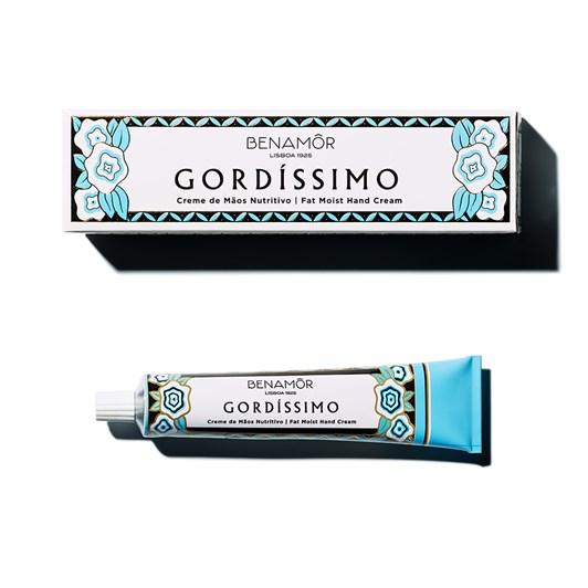 Benamor Gordíssimo Creme De Mãos Hand Cream 50ml