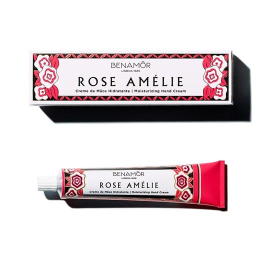 Benamor Rose Amélie Creme De Mãos Hand Cream 50ml