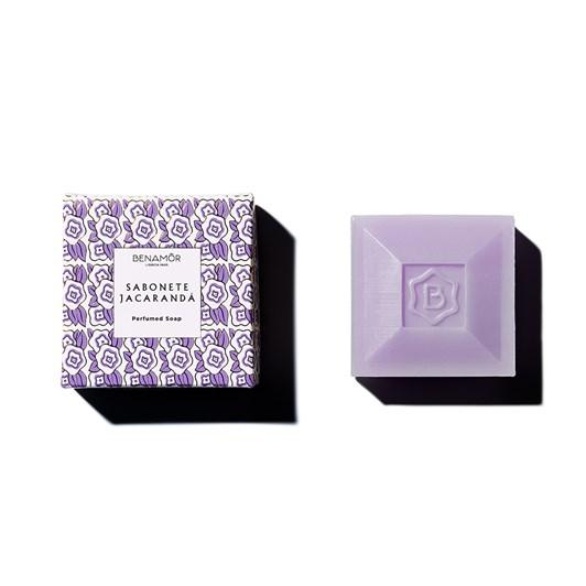 Benamor Sabonete Jacarandá Perfumed Soap 100g