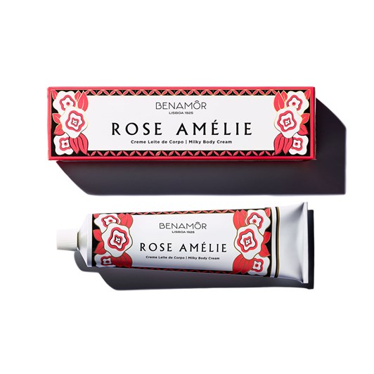 Benamor Rose Amélie Milky Body Cream 150ml