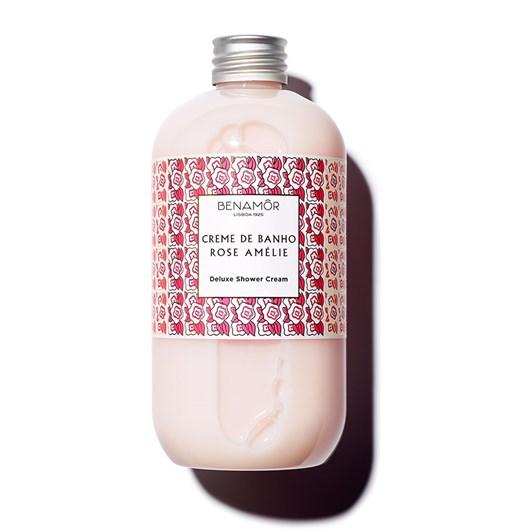 Benamor Rose Amélie Gel de Banho / Shower Gel 500 ml