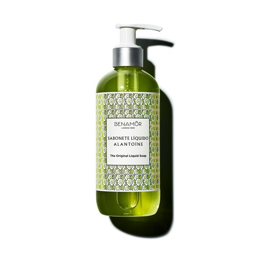 Benamor Alantoíne Liquid Soap 300ml