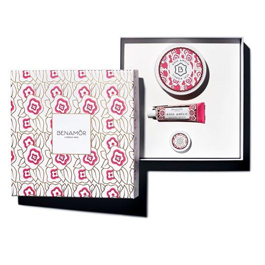 Benamor Rose Amélie Gift Set