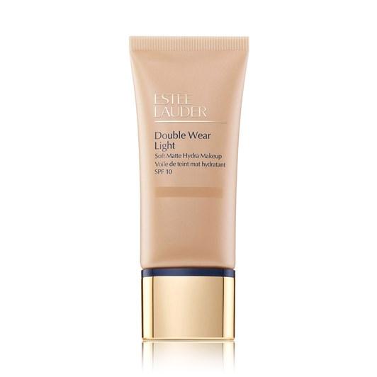 Estee Lauder Double Wear Light Soft Matte Hydra Makeup SPF 10 - 1W2 Sand