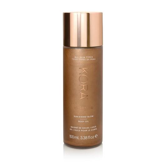KORA Organics Sun-Kissed Glow Body Oil
