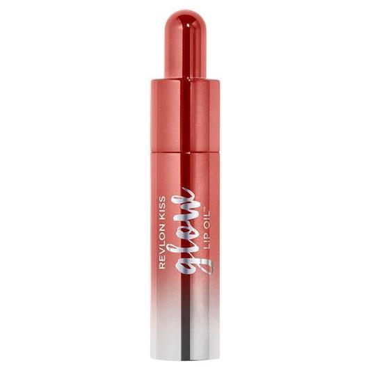 Revlon Kiss™ Glow Lip Oil