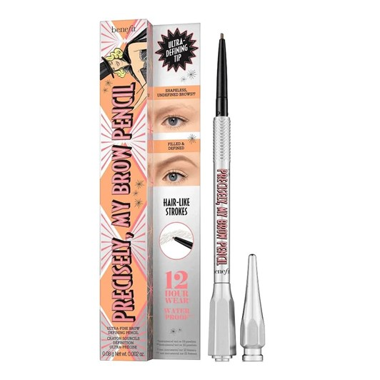 benefit precisely, my brow eyebrow pencil shade 3.75