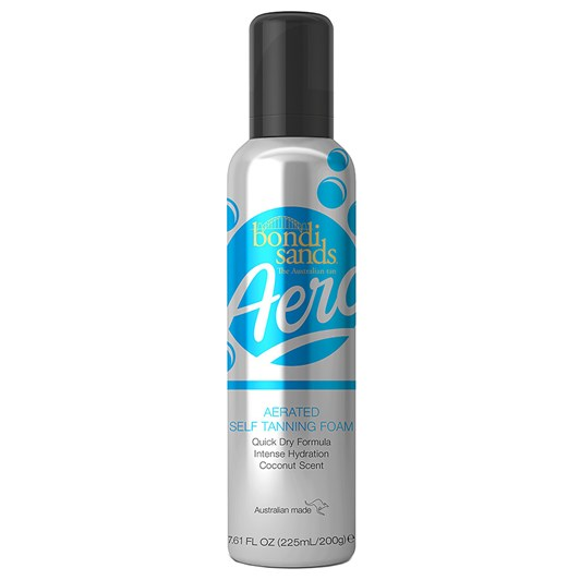 Bondi Sands Aero Self Tanning Foam 225ml
