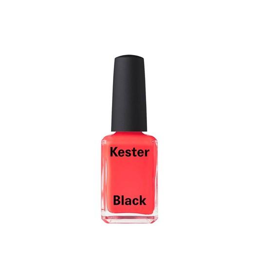 Kester Black Coral Nail Polish