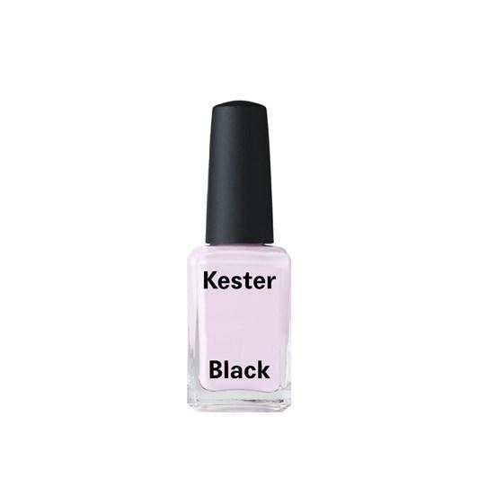 Kester Black Fairy Floss Nail Polish