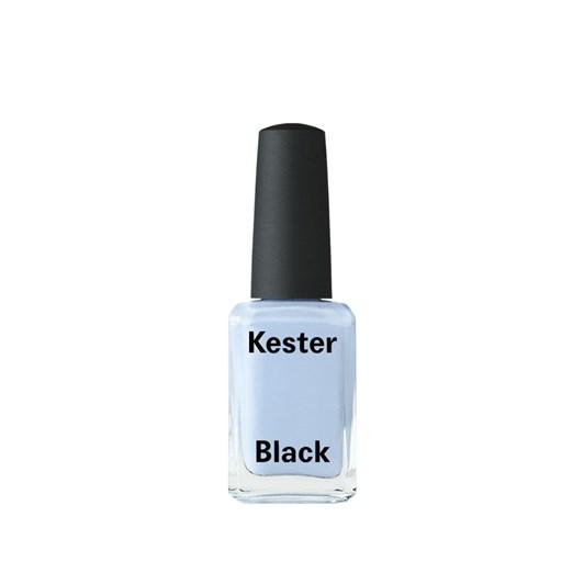 Kester Black Forget Me Not Nail Polish