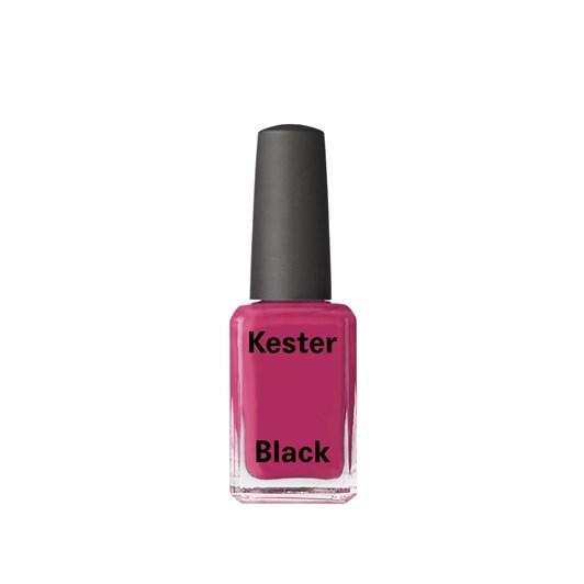 Kester Black Raspberry Nail Polish