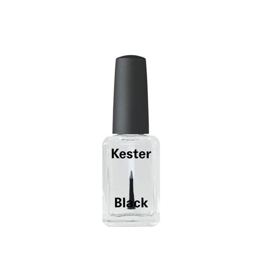 Kester Black Breathable Top Coat
