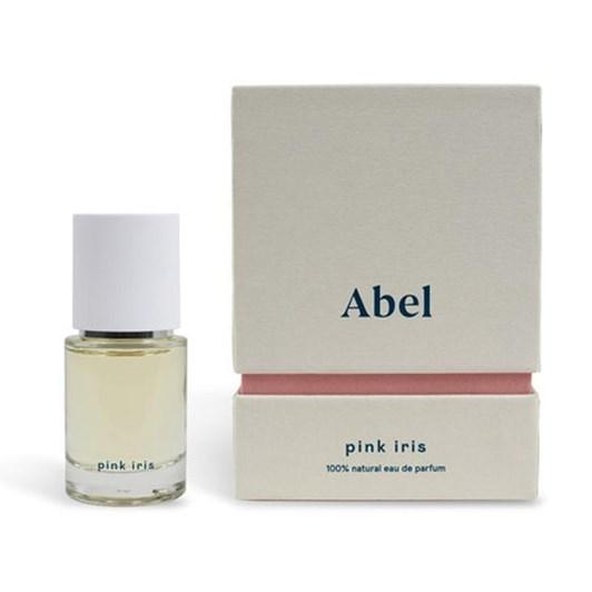 Abel Pink Iris Eau de Parfum 15ml