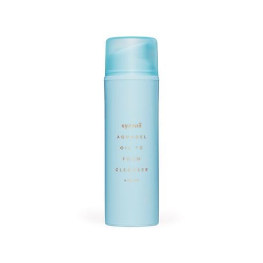 Syrene Aqua Gel Oil to Foam Cleanser 120ml