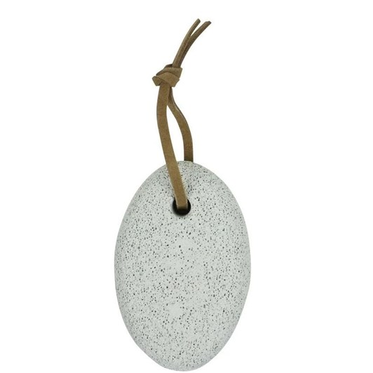 Simply Essential Pumice on Leather Strap