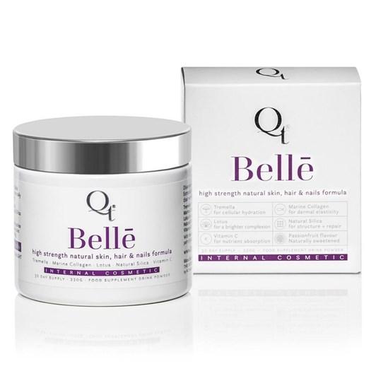 QT Belle for her