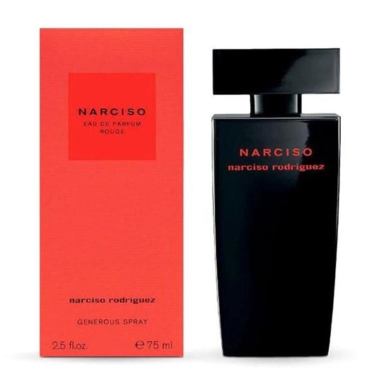 Narciso Rodriguez Generous Spray Eau de Parfum Rouge 75ml