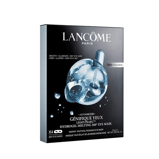 Lancôme Advanced Génifique Light Pearl Hydro Gel Melting 360 Eye Mask