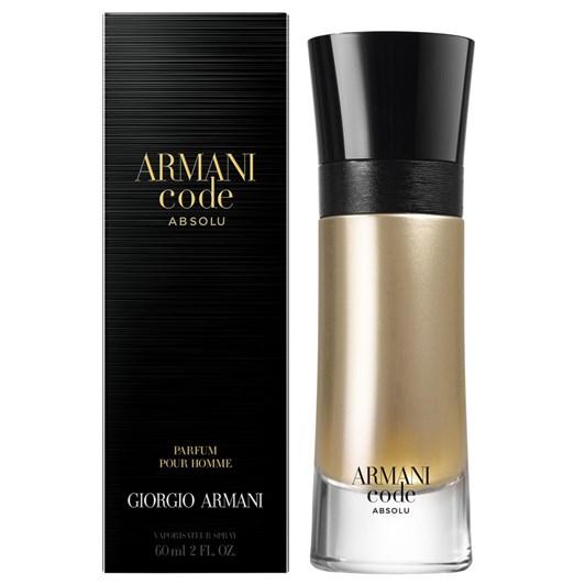 Giorgio Armani Code Absolu Eau de Parfum 60ml