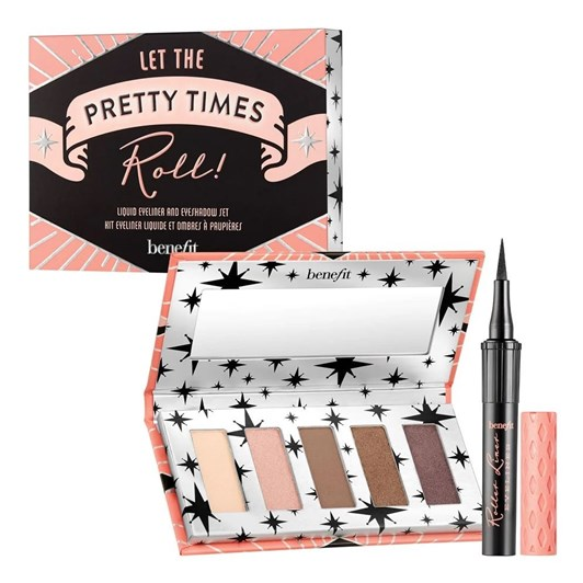 Benefit Let the Pretty Times Roll!