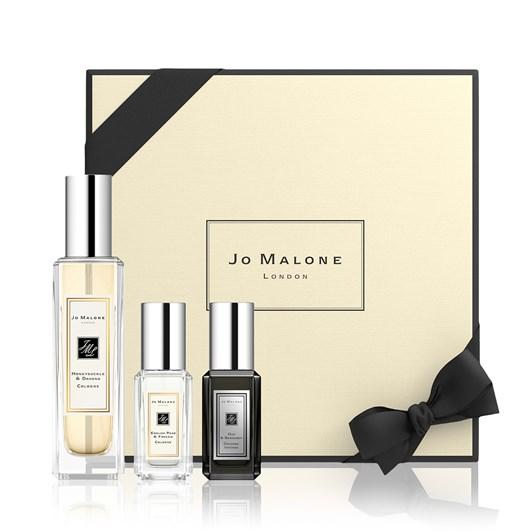 Jo Malone London Trio 3